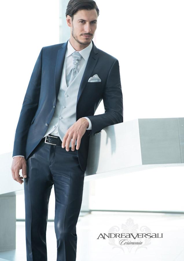 Abbigliamento Matrimonio Uomo Casual : Abito uomo cerimonia casual eleganti modelli di abiti