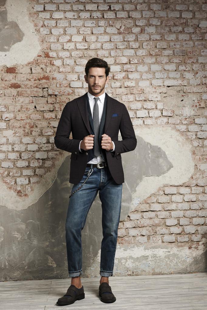 Abbigliamento Matrimonio Uomo Casual : Abbigliamento uomo casual