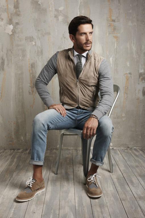 fb07be9bb6fc Collezioni abbigliamento casual uomo