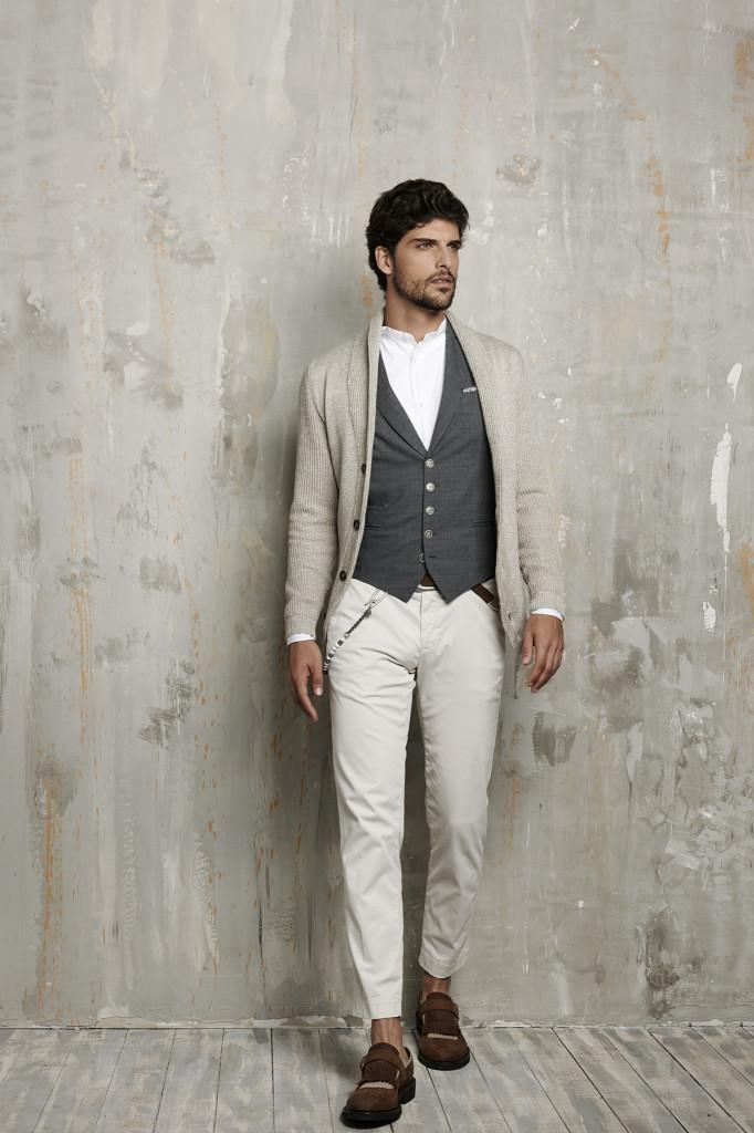 promo code 7d193 a8687 Abbigliamento uomo casual sportivo: collezione Primavera ...