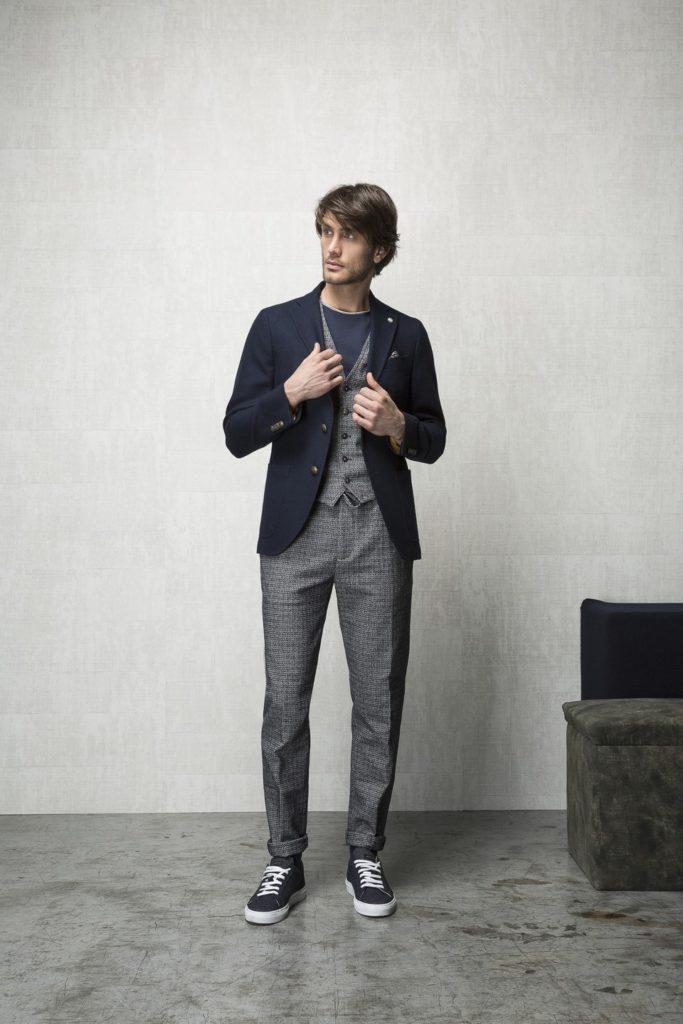 Favoloso Abbigliamento casual uomo a Mantova e Verona VY14
