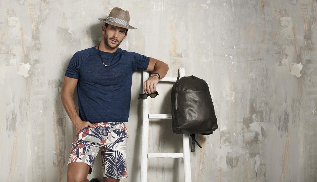Abbigliamento uomo casual a Brescia e Cremona
