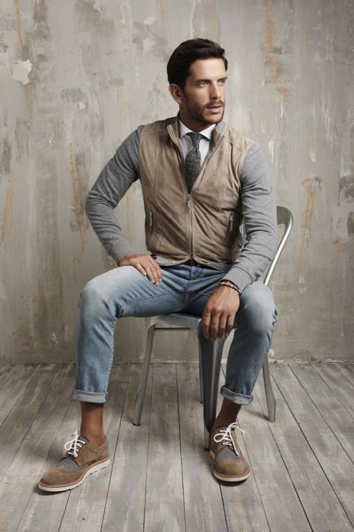 Abbigliamento uomo casual sportivo  collezione Primavera Estate 2016 0b737a61760