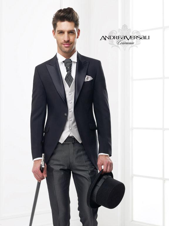 Abito sposo Andrea Versali a Verona cdc265466e8