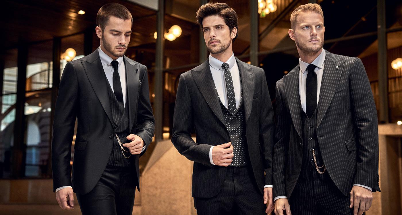 migliore qualità per goditi il prezzo più basso professionale L'Uomo Griffe: abbigliamento uomo a Mantova, Brescia, Verona ...