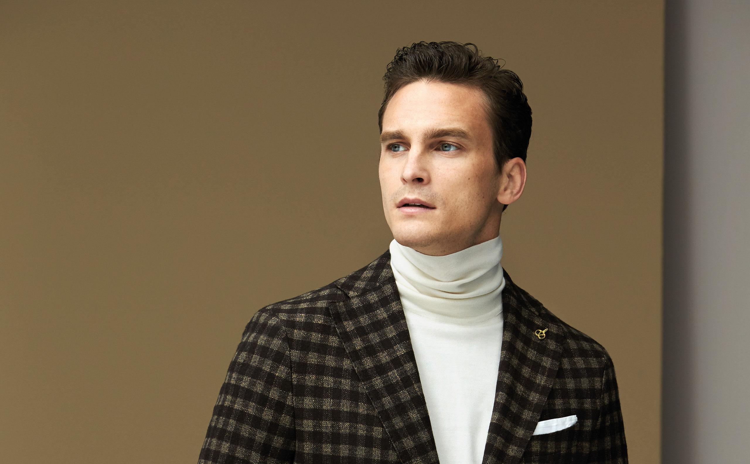 Abbigliamento Uomo A/I 2018