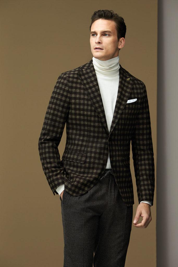 Abbigliamento casual uomo a Mantova e Verona eb1eb89ffb7
