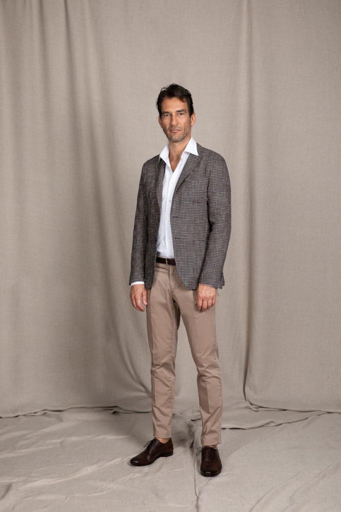 size 40 9648a 0b7c6 Abbigliamento A Uomo Brescia Casual E Cremona Nnw0m8