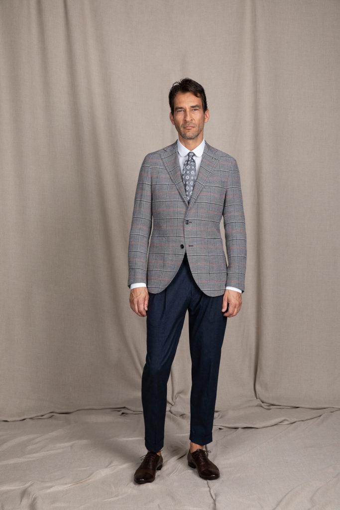 all'ingrosso online moda risparmia fino al 60% Abbigliamento casual uomo a Mantova e Verona