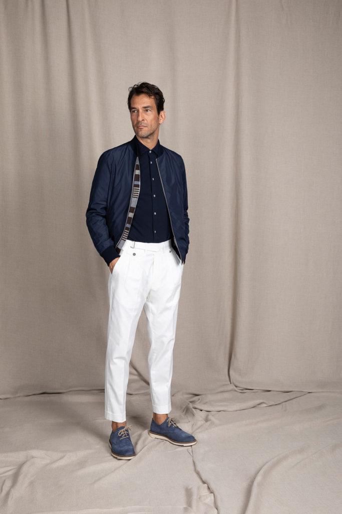quality design 7b8d9 d2de2 Abbigliamento casual uomo a Mantova e Verona