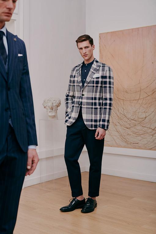 Abbigliamento Uomo PE 2019