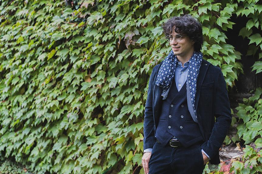 Abbigliamento elegante per Uomo autunno inverno 2019