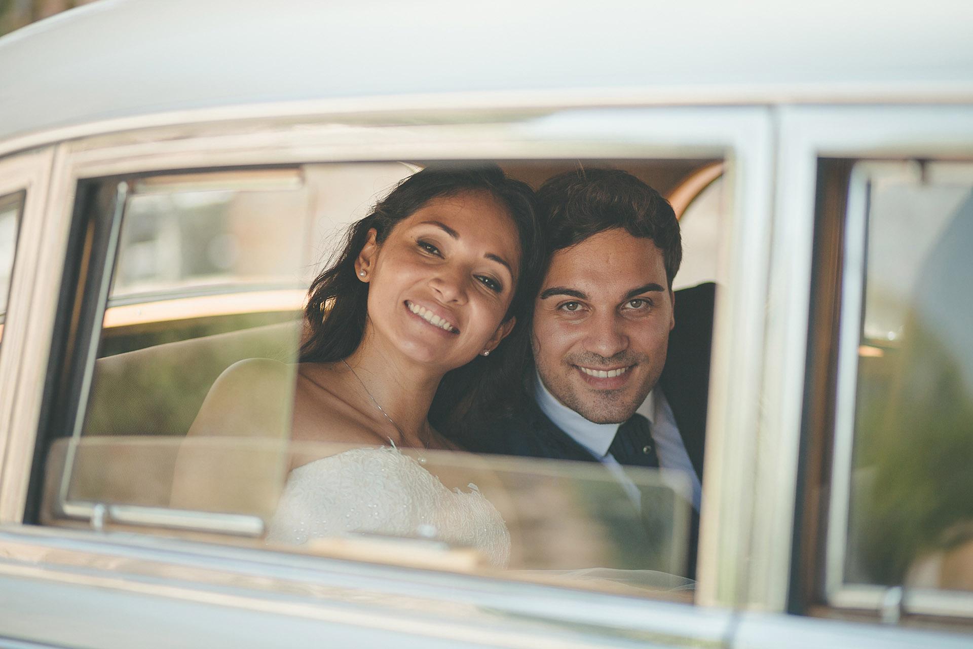 Matrimonio Leidy & Andrea a Borgo La Caccia, Pozzolengo (BS) - L'Uomo Griffe Boutique