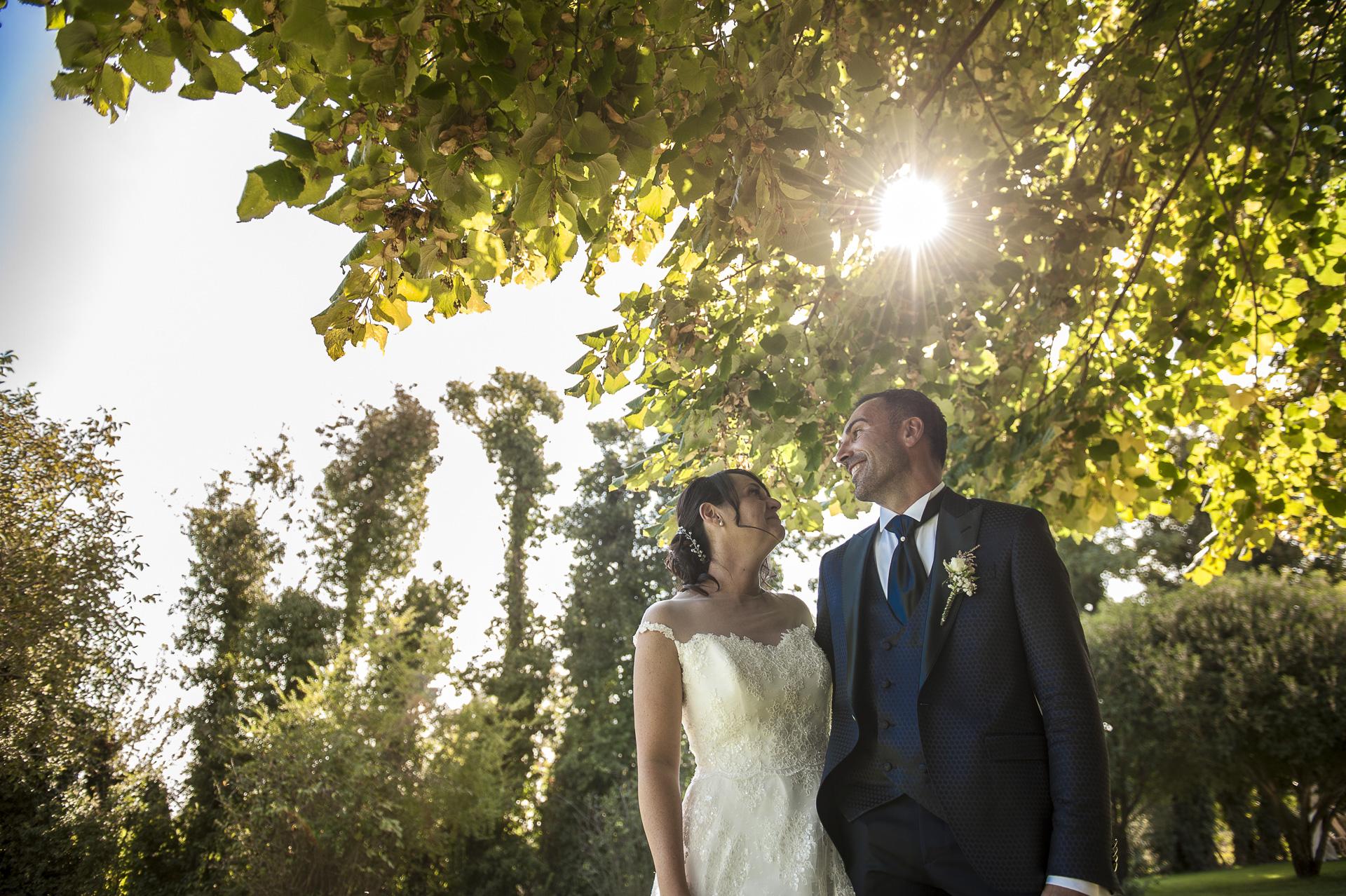 Matrimonio Federica & Andrea a Villa Mirandola, Gazzo Veronese (VR) - L'Uomo Griffe Boutique