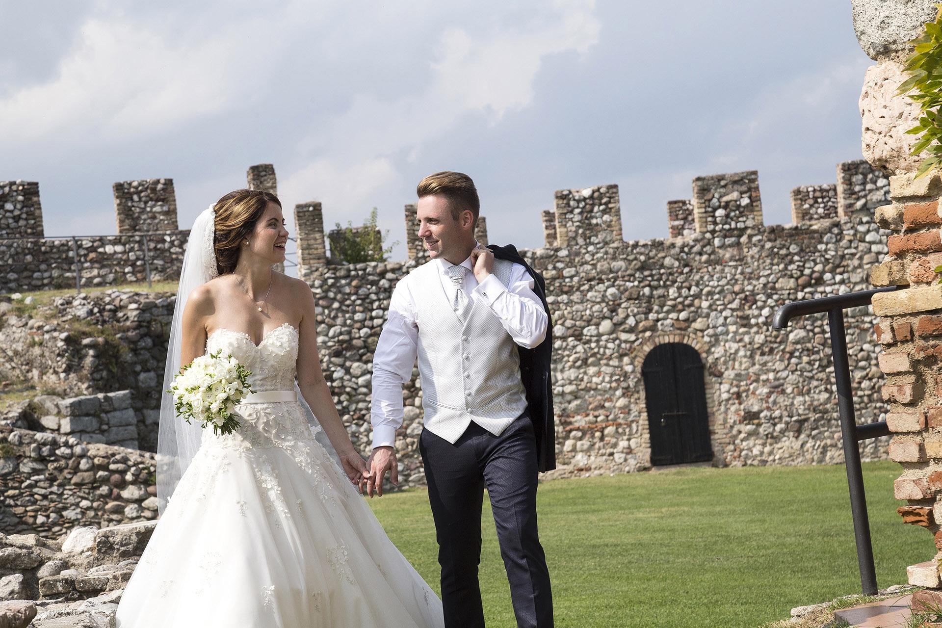 Matrimonio Elisa & Gionata a Corte Cola, Castiglione delle Stiviere (MN) - L'Uomo Griffe Boutique
